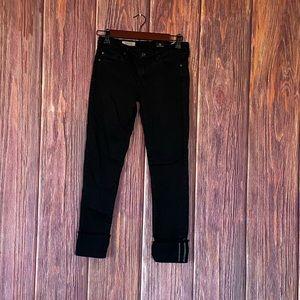 Adriano Goldschmied Stevie Cuff Jeans
